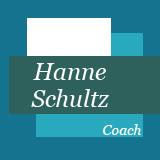 Coach Hanne Schultz